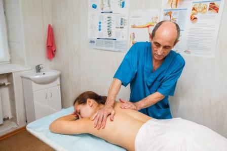 шейный остеохондроз лечение