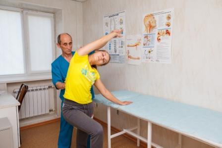 Мануальная терапия и массаж в Чебоксарах