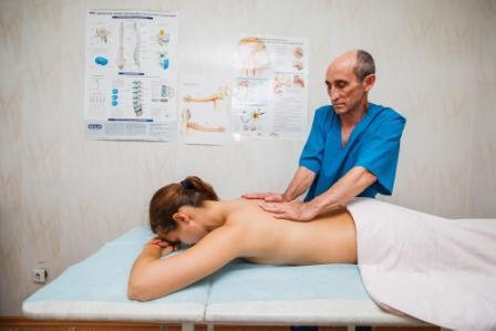 Лечение остеохондроза в чебоксарах