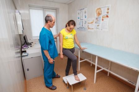 Мануальная терапия в Чебоксарах. Медицинский центр Гармония